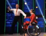 """Чемпіонка світу на інвалідному візку вразила суддів """"Танцюють всі"""" на кастингу у Полтаві (ВІДЕО). суддів"""