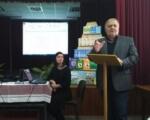 У Броварах задумалися про введення інклюзивної освіти. дітей-інвалідів, інклюзивної освіти