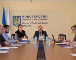В Мінмолодьспорту обговорили участь української команди в Invictus Games-2017. invictus games