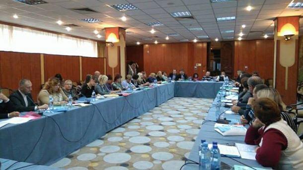 Молодь Луганщини взяла участь у Всеукраїнській нараді «Виконання рекомендацій Комітету ООН щодо статті 24 Конвенції ООН про права осіб з інвалідністю»