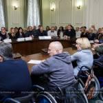 Світлина. Люди з інвалідністю розповіли про доступність супермаркетів. Безбар'ерність, супермаркетів