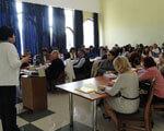 Тренінг з роботодавцями з питань зайнятості осіб з інвалідністю в Маріуполі