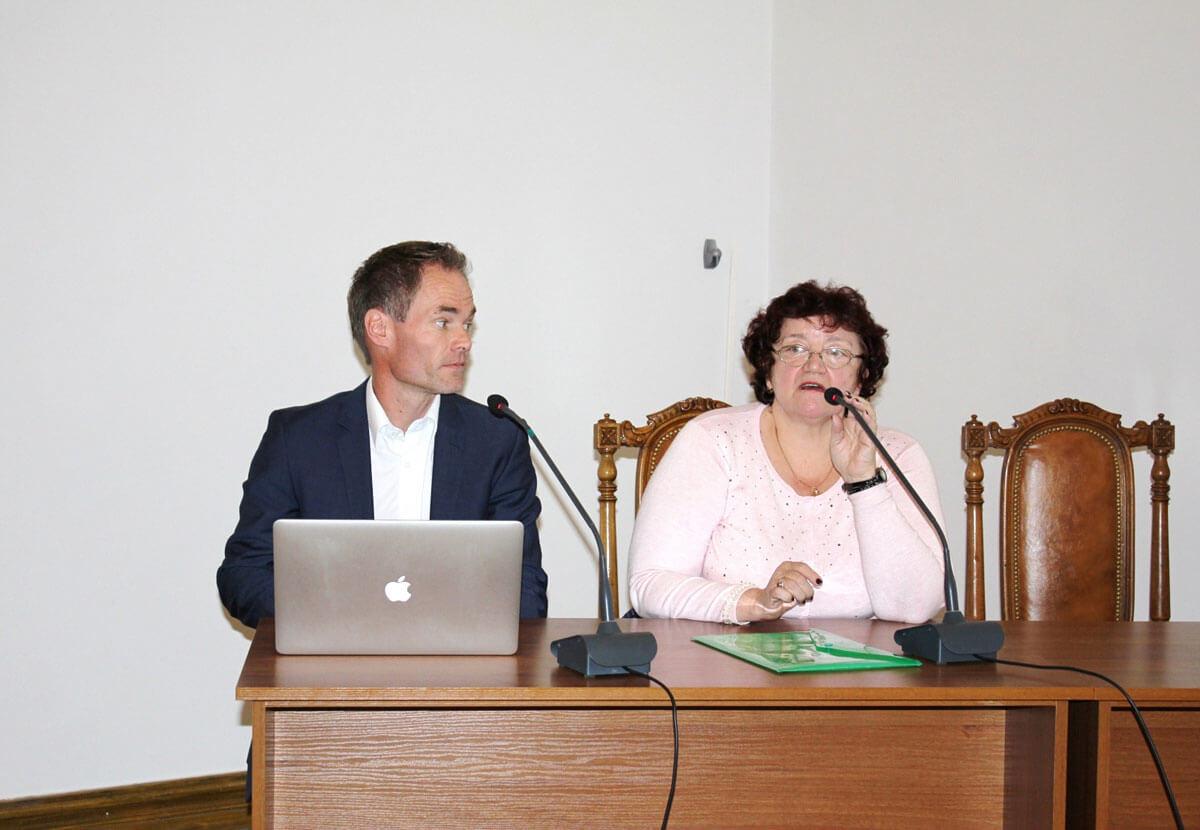 Львівська політехніка створює сприятливі умови для студентів з особливими потребами