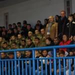Світлина. Силу нации в Мариуполе показали ветераны АТО. Спорт, соревнования
