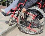 Чи став Луцьк безбар'єрним містом для особливих людей?. доступності, маломобільних, неповносправних, обмеженими фізичними можливостями, інвалідів
