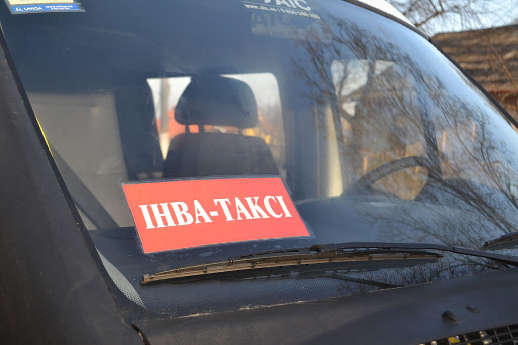 У Кропивницькому пропонують запровадити службу інва-таксі