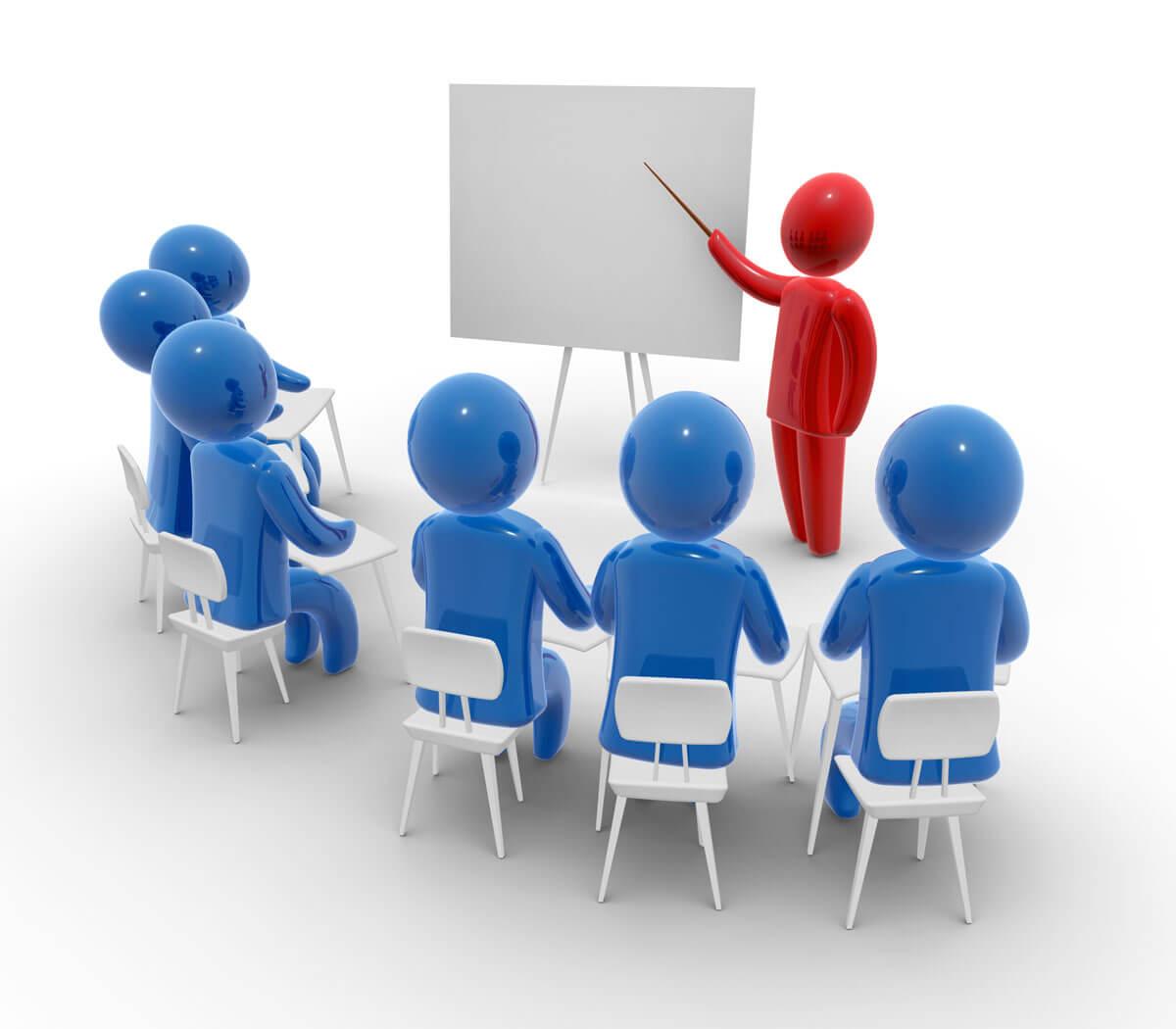 Цикл семінарів для спеціалістів, які працюють з дітьми з порушеннями розвитку