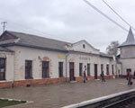 У Сянках на Львівщині обладнають залізничну станцію для людей з особливими потребами. обладнають