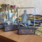 Світлина. У Дніпрі відбувся Чемпіонат України з карате серед спортсменів з вадами слуху. Спорт, вадами слуху