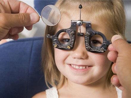Показник інвалідності дітей з проблемами зору до 2020 року може зменшитись – лікар