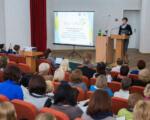 За підтримки Марини Порошенко відбулась науково-практична конференція, присвячена перспективам розвитку інклюзивної освіти в столиці України. інвалідністю, інклюзивної освіти