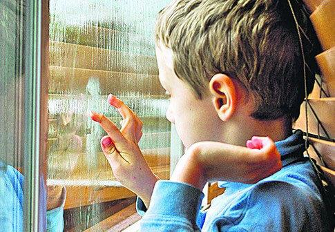 Проблема аутизма в Украине выходит на международный уровень
