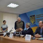 Світлина. Національний комітет спорту інвалідів України вручив подяки за підтримку паралімпійського руху. Спорт, паралімпійської