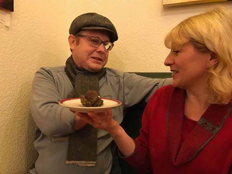 Німецькі лікарі частково відновили зір звільненому з катівень бойовиків Жемчугову