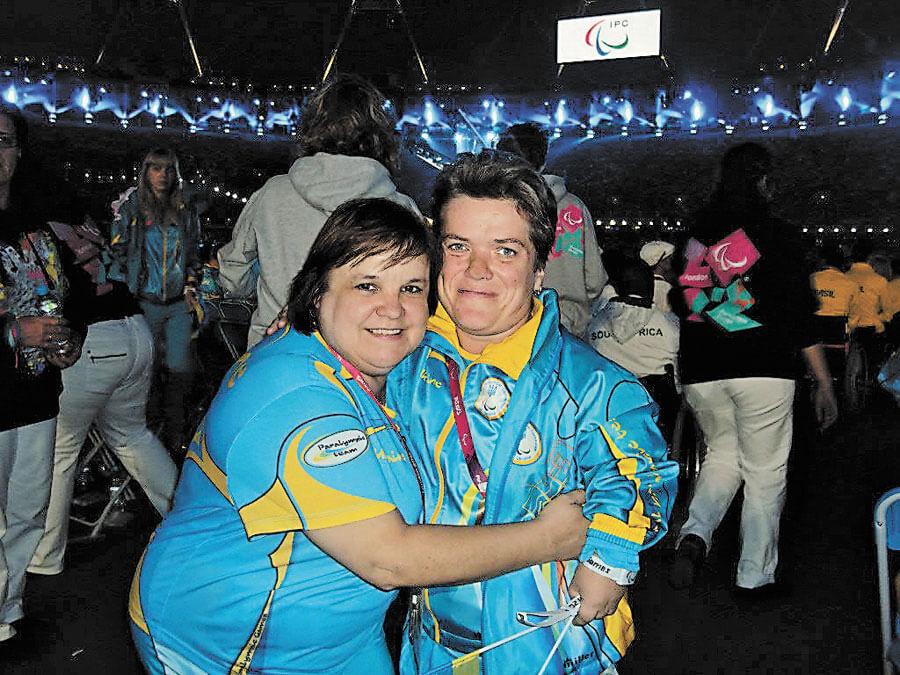 Шеф місії Паралімпіади-2016 Олена Зайцева: «Хочеться, щоб центри спорту людей з інвалідністю були в кожному місті, селищі, районі»