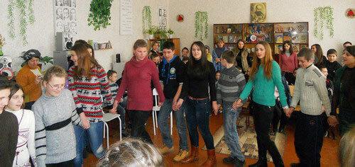 Інклюзивна освіта: чи готові до цього педагоги Хмельниччини?