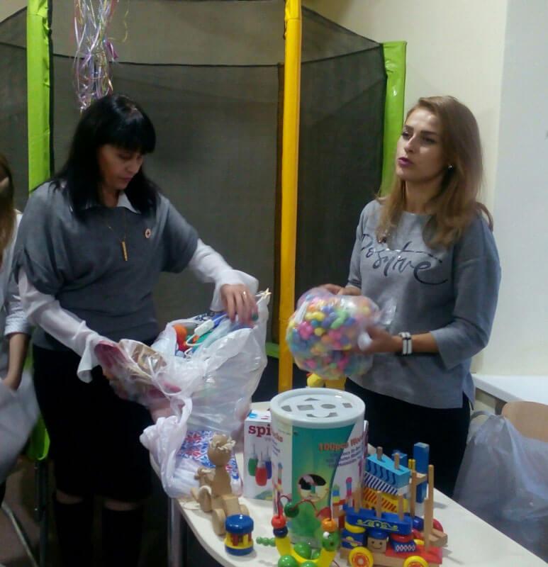 У Чернівцях запрацює унікальний реабілітаційний простір для дітей з аутизмом