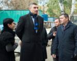 У Києві до кінця року відкриється сучасний Центр соціальної реабілітації для дітей-інвалідів. реабілітації