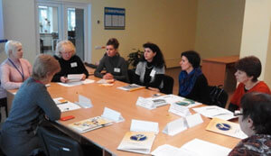 Удосконалення співробітництва щодо соціального захисту осіб з інвалідністю