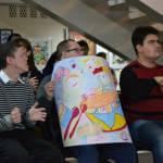 Світлина. У Кропивницькому вперше відкрили зимовий табір для особливих дітей. Новини, інвалідність, Кропивницький, Особлива дитина, інтегрування, зимовий табір