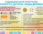Дистанционная помощь в коррекции аутизма. киев, аутизм, психолог, реабілітація, сад «дитина з майбутнім», screenshot, abstract. A screenshot of a cell phone