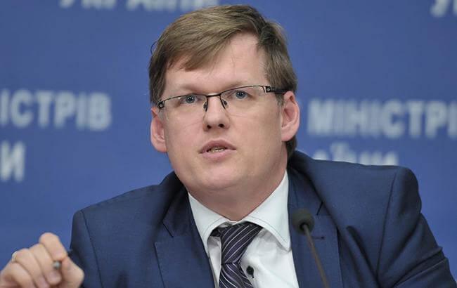 Павло Розенко доручив пришвидшити підготовку проекту Меморандуму щодо розбудови в Україні системи раннього втручання