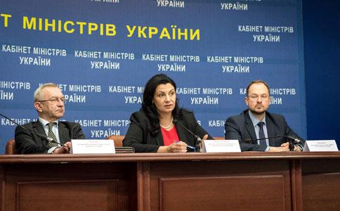 Уряд готується до участі України в Invictus Games
