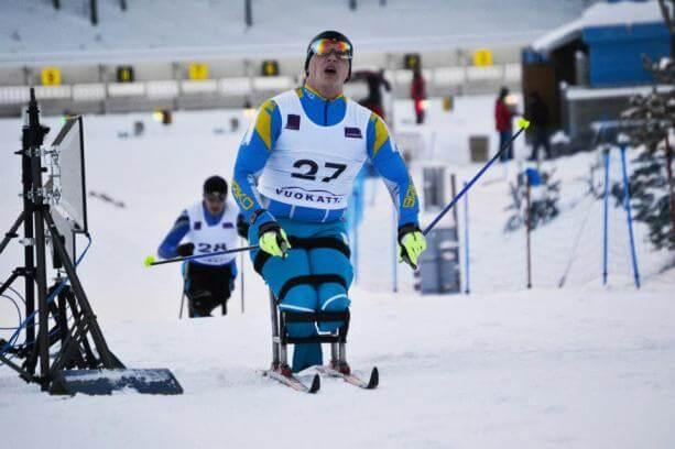 Львівщина прийматиме Кубок світу із зимових видів спорту серед спортсменів з інвалідністю