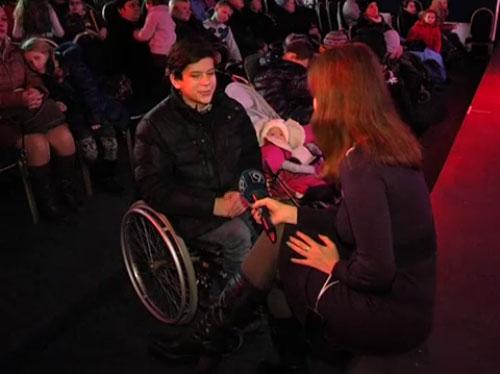 Діти з інвалідністю, але не сироти: чому їм важче, ніж безбатченкам (ВІДЕО)