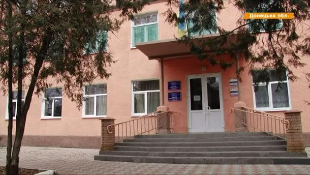Лікувальний санаторій у Слов'янську для спинальників на межі закриття (ВІДЕО)