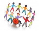 Близько 10 відсотків населення світу, або приблизно 650 мільйонів чоловік, живуть з інвалідністю. гаага, нідерланди, полін грансьє, неповносправний, обмеженими можливостями, особливими потребами, інвалід, інвалідність, cartoon, child art, drawing, toy. A close up of a toy