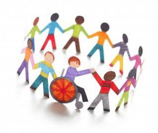 Близько 10 відсотків населення світу, або приблизно 650 мільйонів чоловік, живуть з інвалідністю