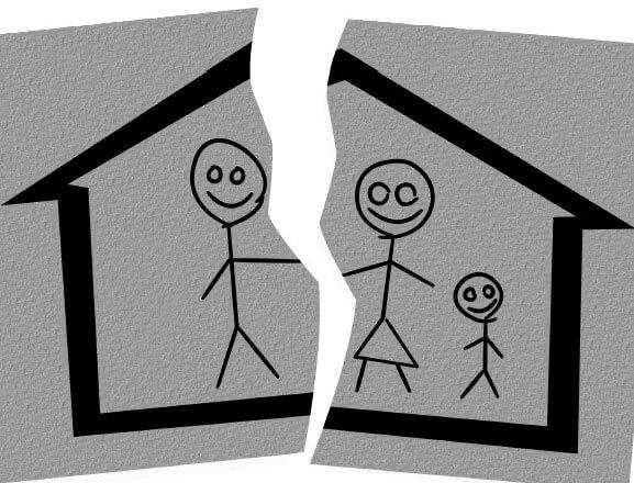 Права дитини. Коли відмовляється батько…