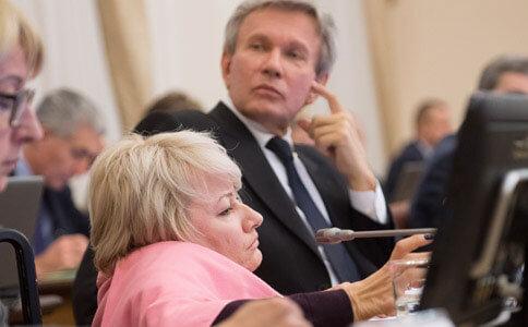 Уряд призначив своєю Уповноваженою з питань прав людей з інвалідністю Раїсу Панасюк