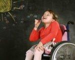 Коли українські міста стануть безбар'єрними для інвалідів?. доступності, незрячі, особливими потребами, інвалідністю, інвалідів, person, clothing. A person posing for the camera