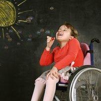 Коли українські міста стануть безбар'єрними для інвалідів?