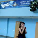 """Світлина. «Янголятко» з Кропивницького. Новини, інвалідність, Кропивницький, фестиваль """"Янголятко"""", ВГО """"Народна академія творчості інвалідів"""""""