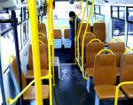 Транспорт у Мукачеві буде комфортним і для громадян з обмеженими фізичними можливостями. мукачеве, автобус, депутат, комфорт, обмеженими фізичними можливостями, yellow, chair, bus, vehicle, train, subway