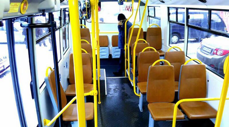Транспорт у Мукачеві буде комфортним і для громадян з обмеженими фізичними можливостями