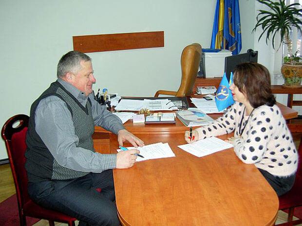 Продовжуючи співпрацю із Фондом соціального захисту інвалідів Тернопільської області