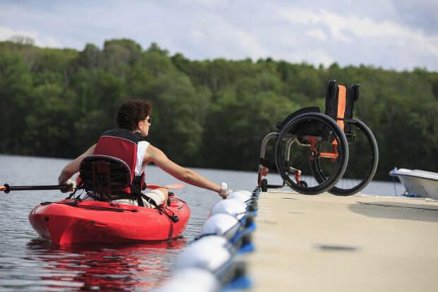 5 изобретений 2016 года для путешественников с ограниченными возможностями. аутист, инвалид, инвалидность, незрячий, путешествие