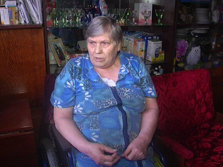 Доступность для запорожских инвалидов (ВИДЕО)
