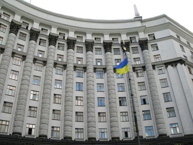 """Уряд схвалив законопроект щодо внесення змін до Закону України """"Про статус ветеранів війни, гарантії їх соціального захисту"""""""
