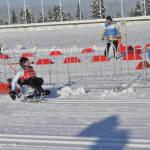 Світлина. Українці – перші в медальному заліку після Кубку світу-2017 Міжнародного паралімпійського комітету з лижних гонок та біатлону. Спорт, інвалід, біатлон, лижні гонки, Кубок світу-2017, Міжнародний паралімпійський комітет