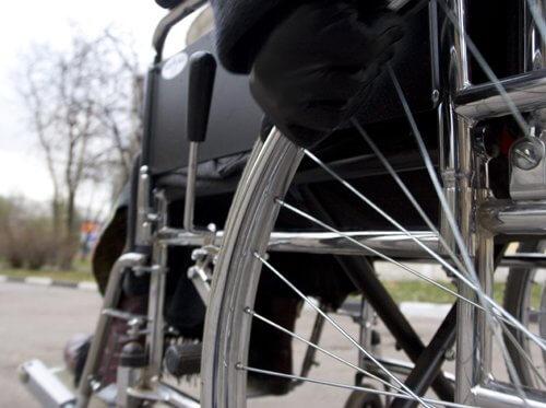 Итоги 2016-го: стал ли Кременчуг доступнее для инвалидов (ВИДЕО)