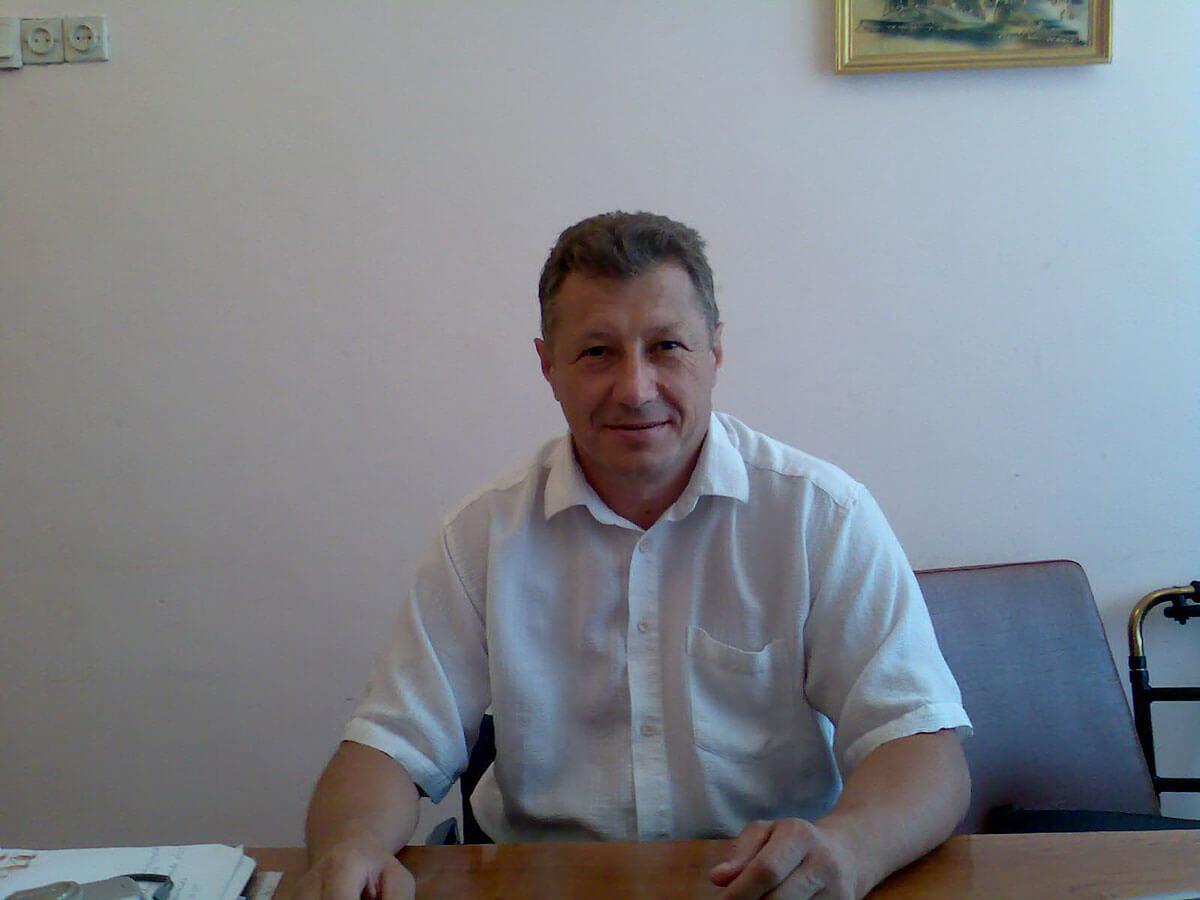 На Полтавщині майже відсутня спортивно-реабілітаційна сфера для інвалідів – Сергій Чумак