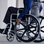 Результати моніторингу доступності для осіб з інвалідністю та інших маломобільних груп населення громадської приймальні Міністерства освіти і науки України