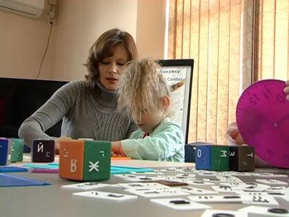 У Рівному для дітей із вадами зору друкують алфавіт шрифтом Брайля на 3D-принтері (ВІДЕО)