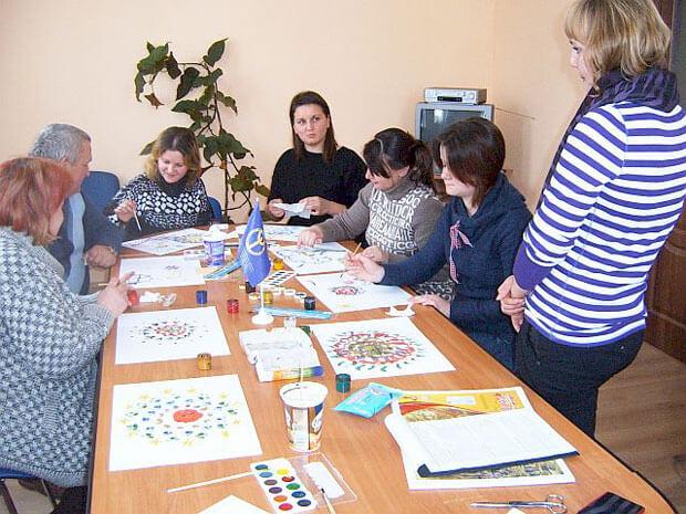 Служба зайнятості Тернопільщини – особам з інвалідністю