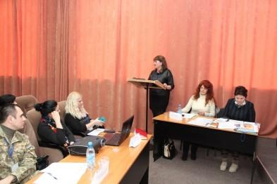 В Краматорске обсудили проблемы детского аутизма и ДЦП